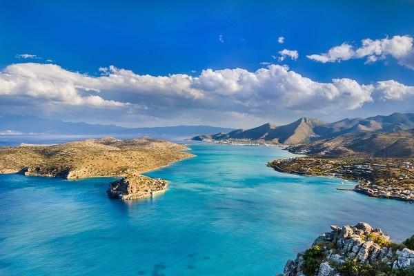 Hotel Club Lookea En Crete