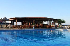 Crète-Heraklion, Hôtel Oceanis 3*