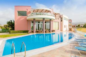 Séjour Crète - Hôtel Maxi Club Gouves Sea & Mare