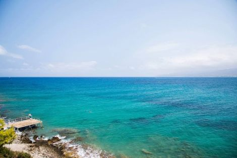 Crète-Heraklion, Hôtel Horizon Beach 3* sup