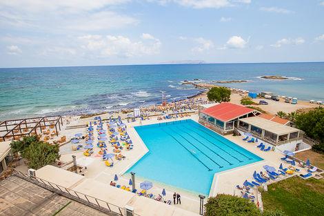 Hotel Arina Beach Hotel Heraklion Crète