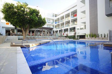 Crète-Heraklion, Hôtel Atrium Ambiance 4*