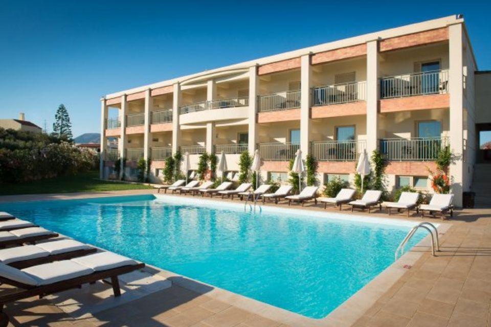 Hôtel Bella Beach Hersonissos Crète