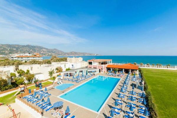 Vente flash Crète Hôtel Bravo Club Dolphin Bay 4*