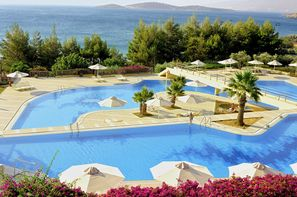 Crète-Heraklion, Hôtel Candia Park Village 4*