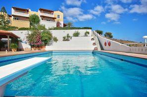 Crète-Heraklion, Hôtel Castri Village 3*