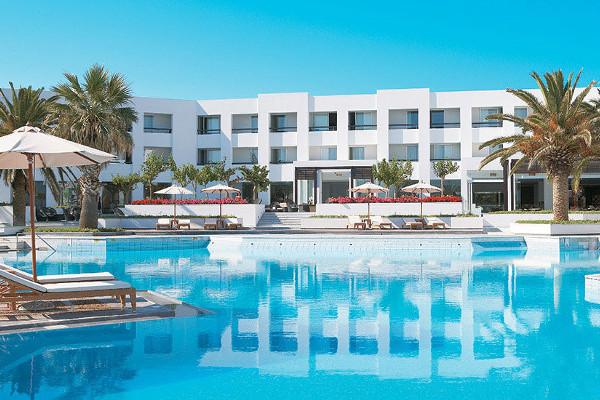 piscine - Creta Palace Grecotel Resort Hôtel Creta Palace Grecotel Resort5* Heraklion Crète