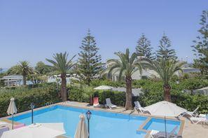 Crète-Heraklion, Hôtel Creta Residence 3*