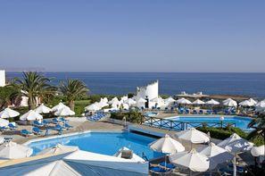 Crète-Heraklion, Hôtel Cretan Village 4*