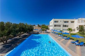 Crète-Heraklion, Hôtel Dessole Blue Star 3*