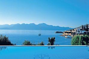 Crète-Heraklion, Hôtel Elounda Bay Palace 5*