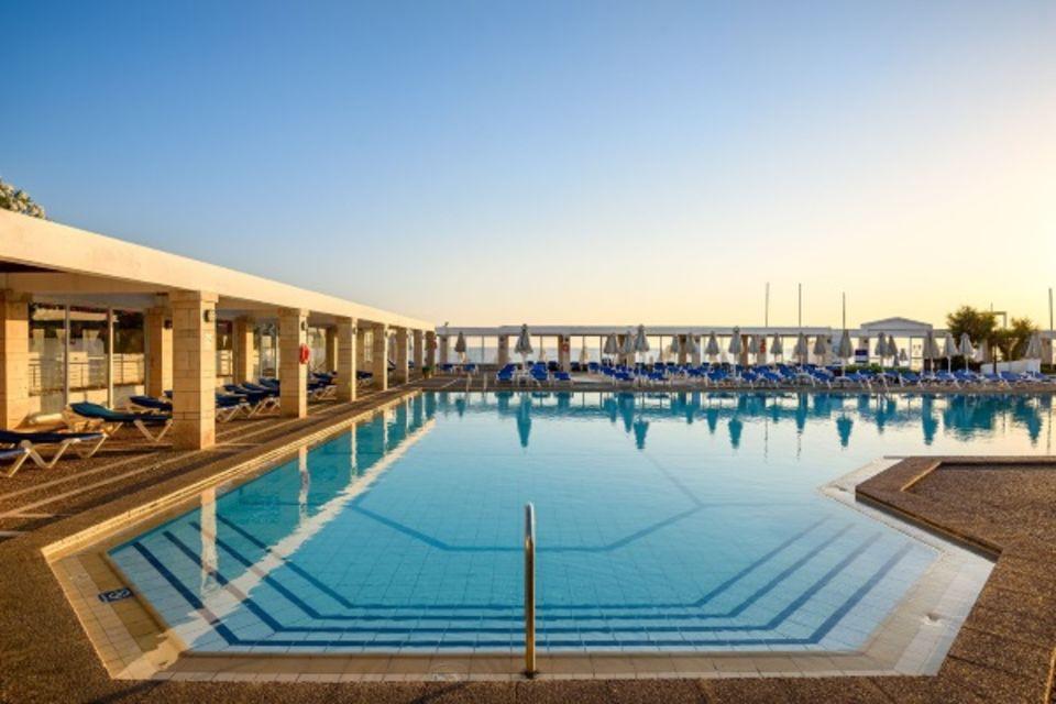 Club Framissima Annabelle Beach Resort Heraklion Crète