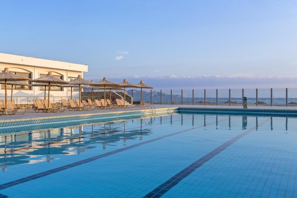 Club Framissima Creta Beach Heraklion Crète