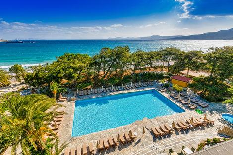 Crète : Hôtel Framissima Sitia Beach