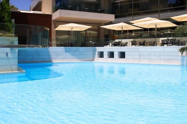 piscine - Galaxy Hotel Iraklio Hotel Galaxy Hotel Iraklio5* Heraklion Crète