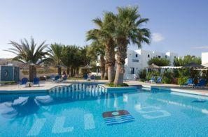 Crète-Heraklion, Hôtel Hara Ilios 3*