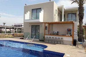 Crète-Heraklion, Club Héliades Cretan Beach Resort 3* sup