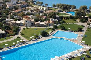 Crète-Heraklion, Hôtel Kalimera Kriti 5*