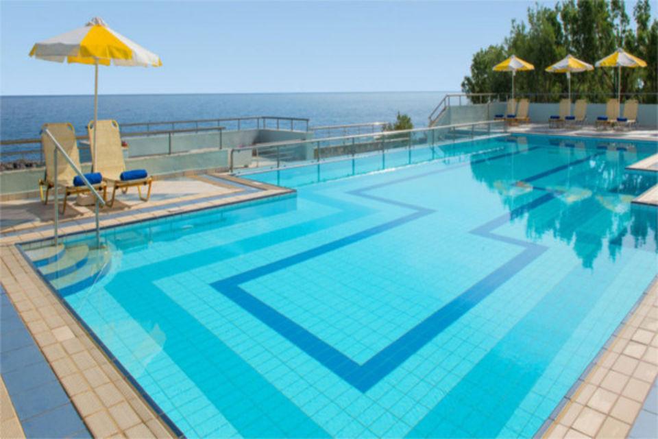 Hôtel Kappa Club Creta Marine Heraklion Crète