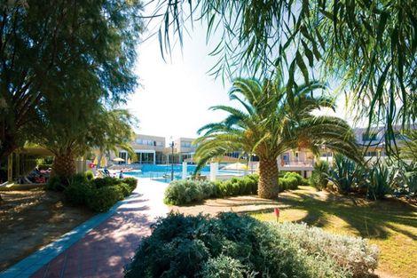 Crète-Heraklion, Club Lookéa Santa Marina 4*