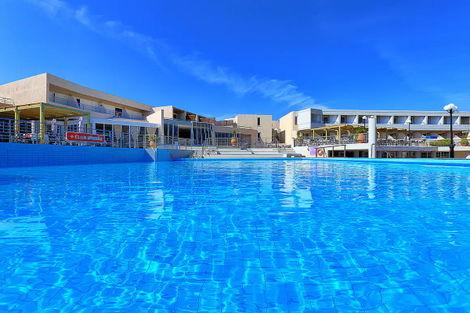 Crète : Club Lookéa Santa Marina
