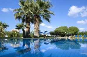Crète-Heraklion, Hôtel Malia Bay 4*