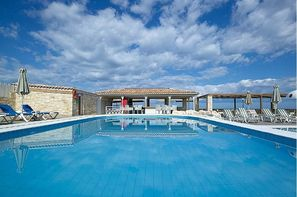 Crète-Heraklion, Hôtel Maxi Club Gouves Sea & Mare 4*