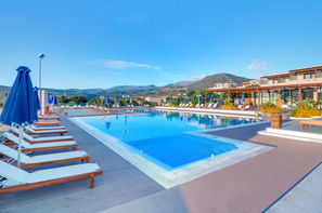 Crète-Heraklion, Hôtel Miramare Resort & Spa 4*