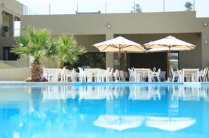 Crète-Heraklion, Hôtel Rimondi Grand Resort and Spa 5*
