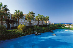 Crète-Heraklion, Hôtel Royal Mare 5*