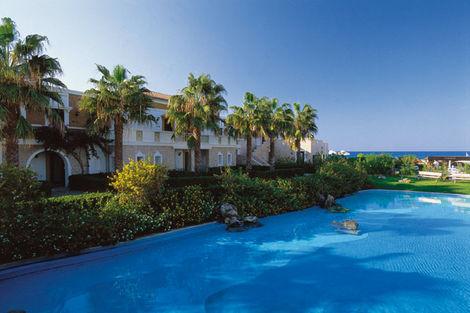 Crète-Heraklion, Hôtel Royal Mare 5*