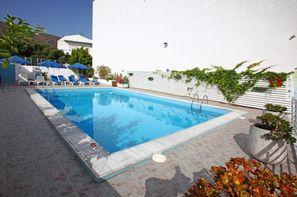 Crète-Heraklion, Hôtel Sergios Hotel 3*