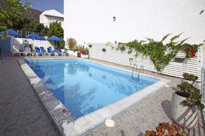 Crète-Heraklion, Hôtel Sergios 3*