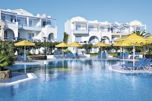 Crète-Heraklion, Hôtel Serita Beach 4*