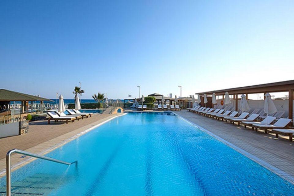 Hôtel Top Clubs Astir Beach Heraklion Crète