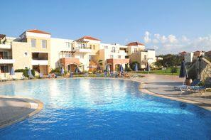 Crète-Heraklion, Hôtel Top Clubs Chrispy La Canée 4*
