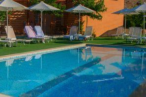 Crète-Heraklion, Hôtel Triton 4*