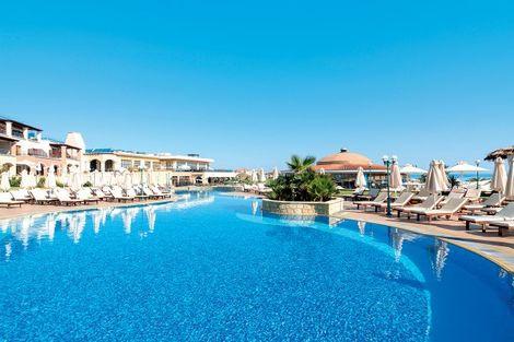 Crète-Heraklion, Hôtel Tui Sensatori Resort Atlantica Caldera Palace 5*