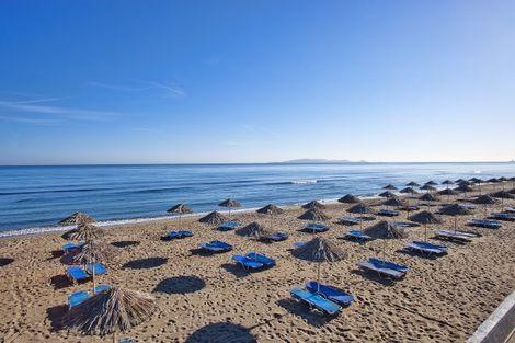 Crète : Club Framissima Creta Beach