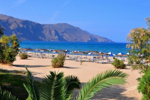 Séjour Crète - Club Framissima Mare Monte
