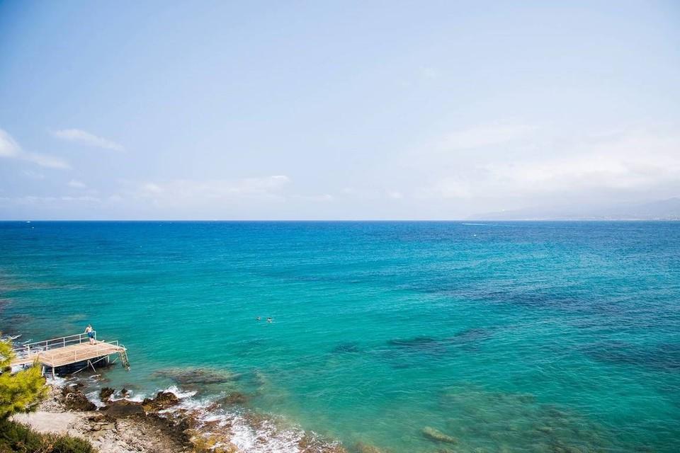 Hôtel Horizon Beach Heraklion Crète