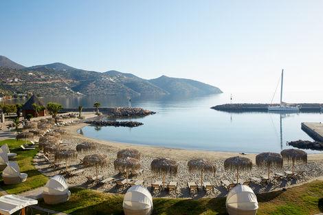 Crète : Hôtel Wyndham Grand Crete Mirabello Bay