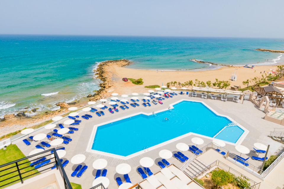 Club Themis Beach Heraklion Crète
