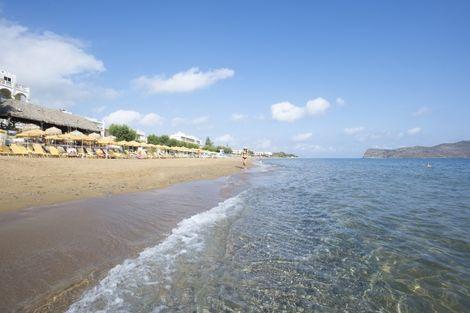 Crète-La Canée, Hôtel CHC Galini Sea View 5*