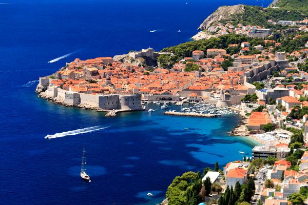 Vente flash Croatie Top Clubs Albatros