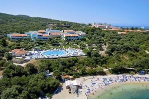 Croatie-Dubrovnik, Hôtel Valamar Club 3*