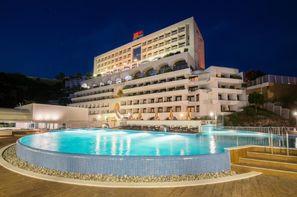 Croatie-Dubrovnik, Hôtel Sunce 3*