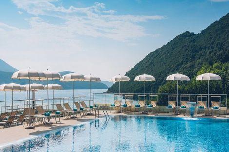 Croatie-Dubrovnik, Club Coralia Iberostar Montenegro 4*