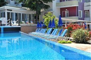 Croatie-Dubrovnik, Hôtel Hunguest Sun Resort 4*