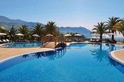 Croatie-Dubrovnik, Hôtel Iberostar Bellevue 4*